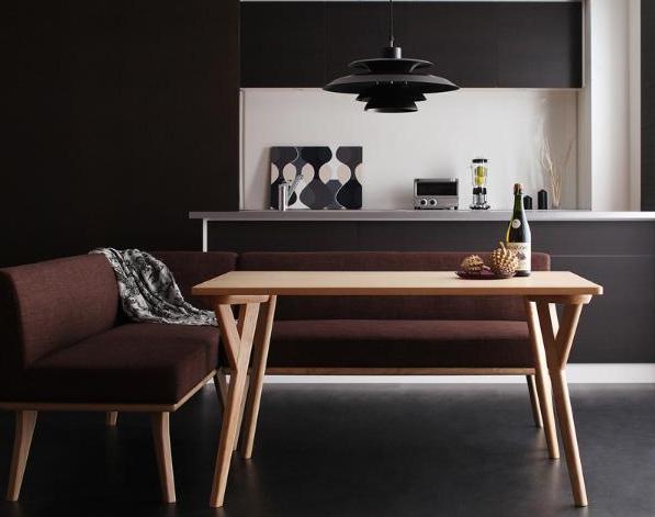 6畳のリビングダイニングにおすすめの家具