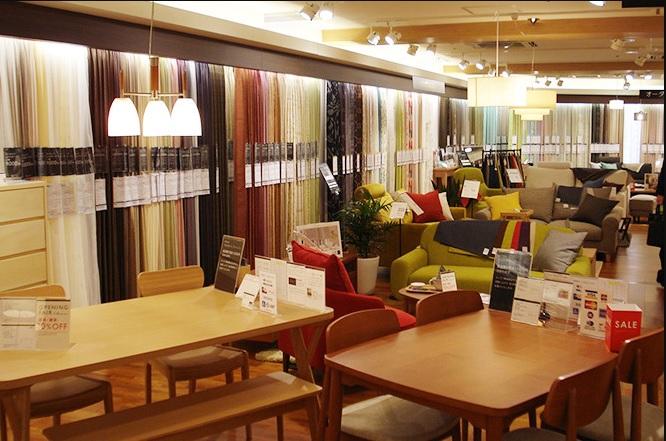 KEYUCAの新宿店