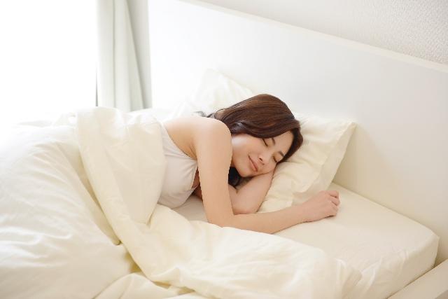 寝室のマットレスの選び方