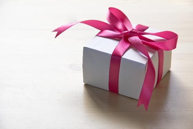 一人暮らしの雑貨のプレゼント