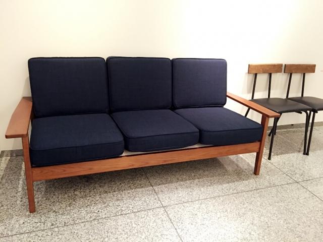布のソファのメリットとデメリット