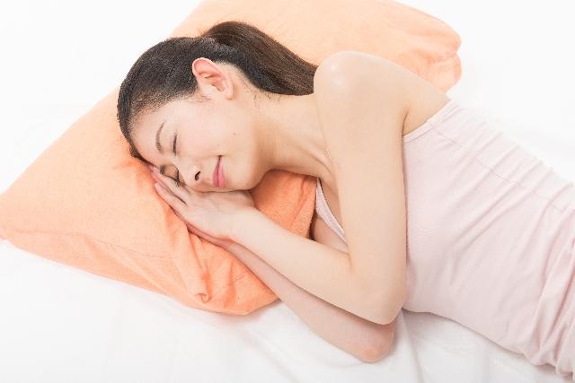枕の素材の選び方