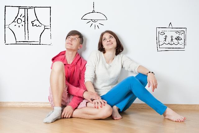 二人暮らしの家具を選ぶ前にやること