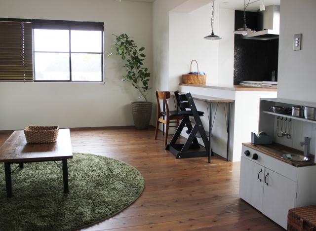 二人暮らしの家具の初期費用
