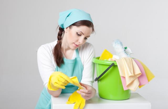 クリクラの掃除の手間