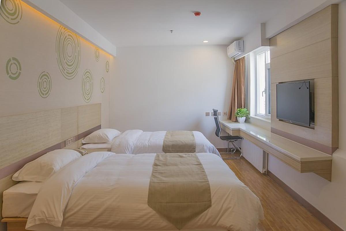 夫婦2人でそれぞれシングルベッドを使うメリット・デメリット