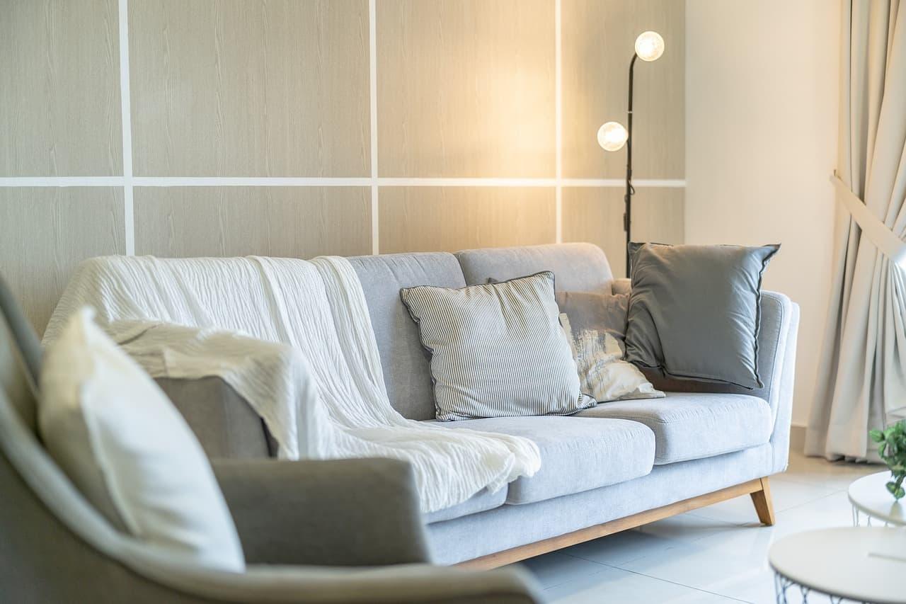 布地のソファのメリット・デメリット