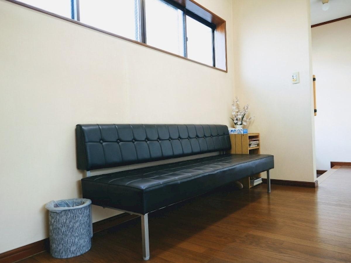 合成皮革のソファのメリット・デメリット