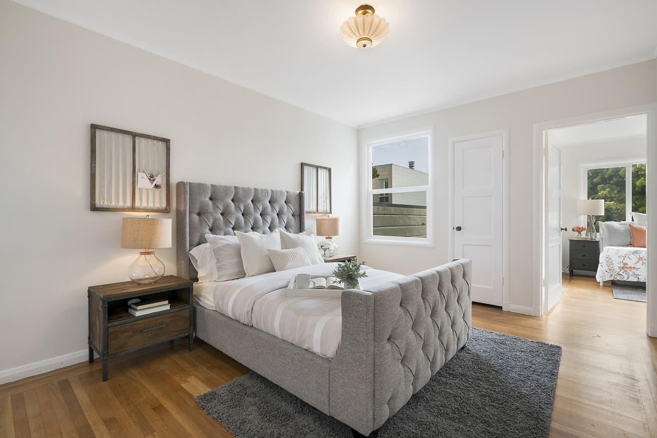 寝室の家具配置のコツは?レイアウトのポイントと例を徹底解説!
