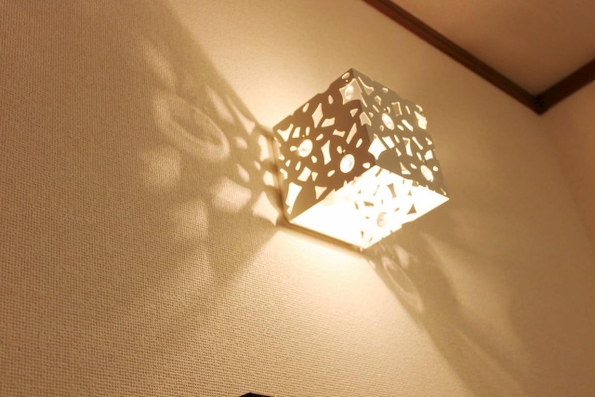 住宅の補助照明「ブラケット」とは?