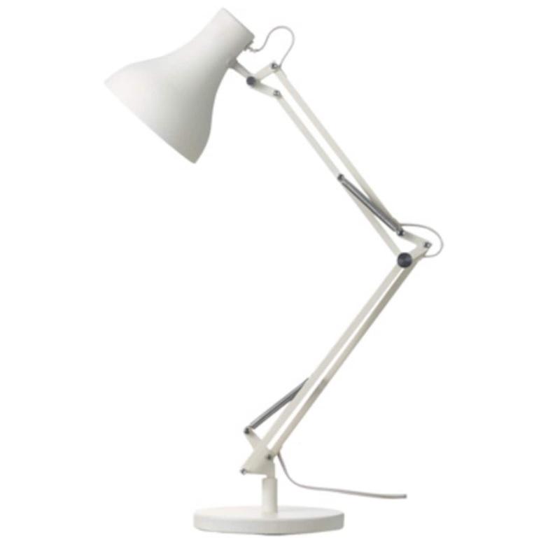 LEDアルミアームライト・ベース付の特徴